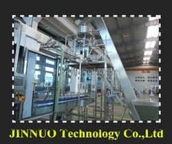 2015 automatic bottle mineral water plant cost ,bargain price,cheap price .