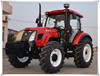 the price of high quality and low price four wheel shandong tractor works parts