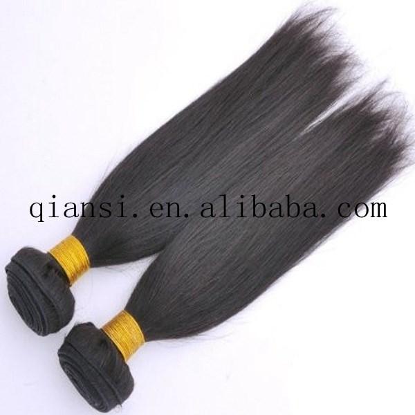 Top quality 100% unprocessed virgin human hair,hair extensions