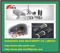 3LD1 Engine bearintg Con rod bearing set Crankshaft main bearing set Thrust washer