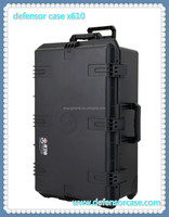 x610-chinese peli case waterproof hard plastic Case