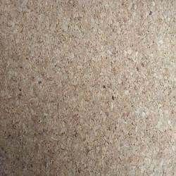 Natural cork wood fabric for making handbag