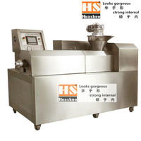 Professional Tofu skin molding machine Spicy snack foods soy products with low price