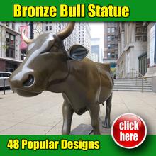 October on sale bronze chicago bull statue