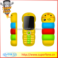 K8 China factory cheap kids phone with SOS function child cell phone