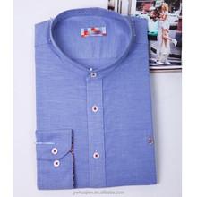 2015 High Quality Formal Latest Shirt Designs For Men