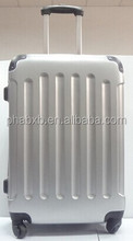 most classic Matte Finish Soft Surface ABS Trolley Luggage
