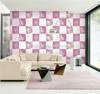 cheap modern wallpaper decorative wallpaper for bar high foamed screen fabric back non-woven wallpaper