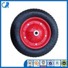 Qingdao China supplier wholesales 300/8 soft rubber wheels