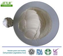 Natural Pure White Garlic Powder,dried garlic