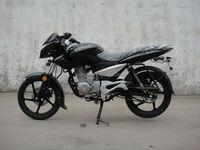 150cc India Bajaj Pulsar street bike