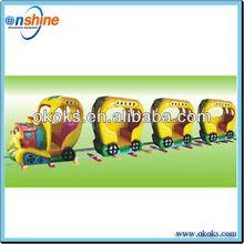 Amusement rides of electric trains,amusements rides electric train for sale
