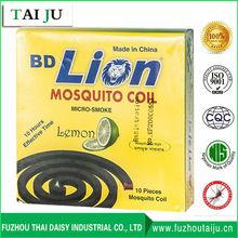 Nigeria Hot Sale Plant Fiber Mosquito Coil Best China Mosquito Coil Manufacturer