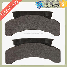 Hi-q Car D224 Disc Brake Pads For FORD/CHEVOLET/GMC OE:1C4Z2001AA