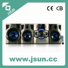 Wholesale 2.1 Speaker support USB/SD Card/FM