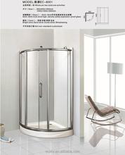 whole arc two solid one activities indoor EC-8001 shower room