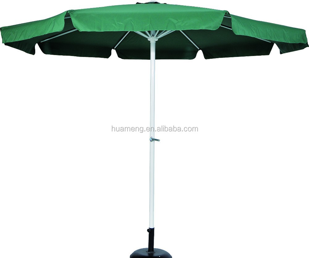 Hot Sale Garden Umbrella Patio Live Umbrella Big Outdoor