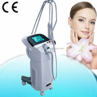 CE approval Vacuum Infrared laser liposuction best rf skin tightening face lifting machine