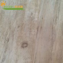 click lvt floating flooring with waterproof firproof UV-protected