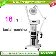 16 in 1 China beauty salon equipment in dubai