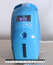 small medical electric mini portable psa battery oxygen making machine