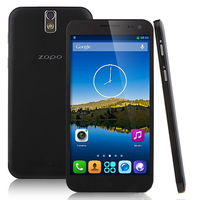 ZOPO C7 ZOPO ZP990 mobile phone MTK6589T Quad Core 1.5GHz 1GB 32GB 6.0 Inch screen Android4.2