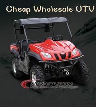 Farm 4x4 UTV / Utility Vehicle / Agricultural Vehicle