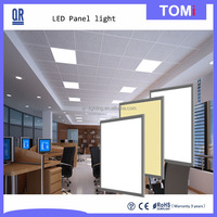 led ceiling light UL DLC Approved 603*1210mm led flat panel light 72W USD85 best price 2x4 5 years warranty