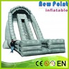 New Point Inflatable Giant Slide on sale ,China PVC Inflatable Giant Slide for sale