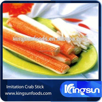 kosher crab stick surimi