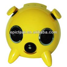 Hot Seller! Cartoon Speaker/Dog speaker/Cute animal speaker
