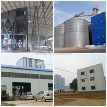 Trade Assuranced Small hen feed production line