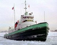 Tug Boat And Barge Services