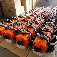 91.6cc Petrol Snow Removal Machine Parts