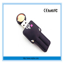 2015 china wholesale usb flash drive ink pen