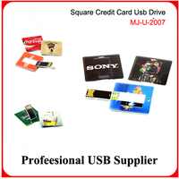 New high speed credit cards usb 2.0 memory stick drive /thumb/gift, usb flash drive 1-32GB