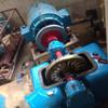 Hydro Power Impulse Turbine Generator Set