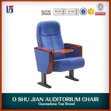 Foshan furniture market fashion theater seating SJ8601