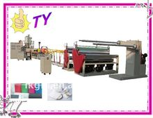 2012 New Design Plastic PE Foam Sheet Extruder/ Plastic Extrusion Machine (TYEPE-170)