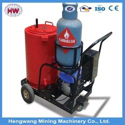 road sealing machine/tile joint sealant