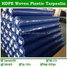 Plastic PE roofing cover tarpaulin, woven fabric roof cover tarps, poly tarpaulin for roofing cover