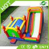 High quality!!! inflatable dinosaur bouncer, jumping bouncer, inflatable bouncer castle