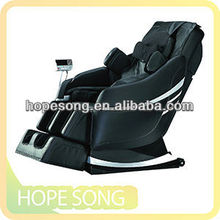 Massage Chair with 3D Massage Function