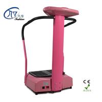 Vibrating exercise belt machine CFM001
