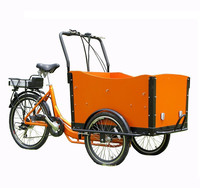 2015 hot sale three wheel Motorized Drift Trike Bicycle