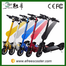 Top selling stand up street legal 40 mph electric scooter