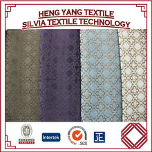 Factory Directly Sell Velboa Embossing Fabric for Sofa Cover/Curtain/Hometextile