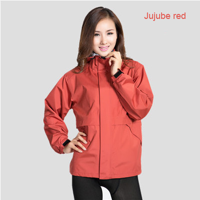 Korean Raincoat Jacket 4