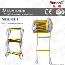 Hot sale folding ship mountain ship rope ladders