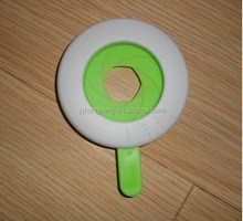 Plastic spaghetti measurer tool and pasta tools